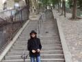 Paris - Montmartre 2013